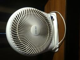 Fan 12